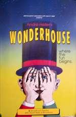 André Heller's Wonderhouse