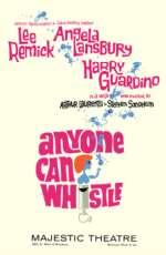 Anyone Can Whisle