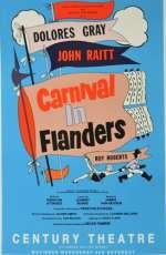 Carnival in Flanders