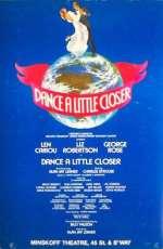Dance-a-Little-Closer