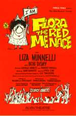 Flora-the-Red-Menace