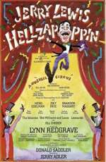 Hellzapoppin