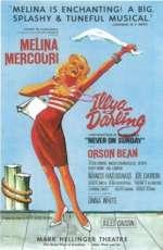 Illya-Darling