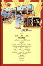 Steel-Pier