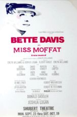 Miss Moffat poster