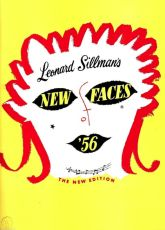 New Faces of 1956 - good poster