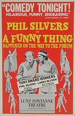 Forum (Phil Silvers)