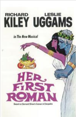 Her First Roman